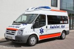 Ambulanz Akut - KTW (HH-UF 662) (alt)