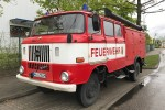 Hamburg - Privat - LF 16 (a.D.)