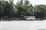 WSA Brandenburg - Schub- und Aufsichtsboot - Otter