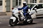 Budapest - Rendőrség - KRad