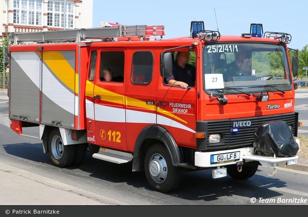 Florian Landkreis Rostock 025 02/41-01