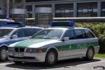 BP19-480 - BMW 525d Touring - FuStW