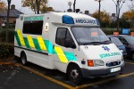 Tullamore - HSE National Ambulance Service - RTW - 072 (a.D.)