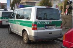Schwerin - VW T5 - FuStW (a.D.)