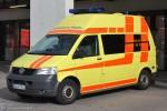 Ambulance Köpke - KTW (HH-AK 3981) (a.D.)