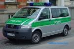 Flensburg - VW T5 - FuStW