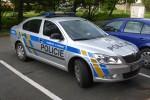 Klatovy - Policie - FuStW - 4P4 7403