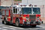 FDNY - Brooklyn - Engine 247 - TLF