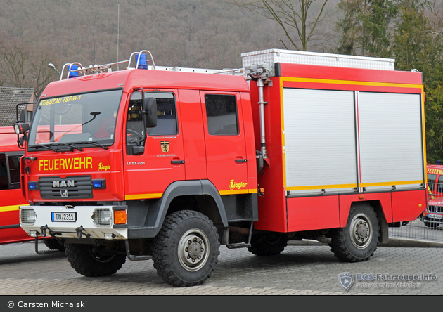 Feuerwehr kreuzau