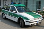 BP19-855 - VW Golf - FuStW