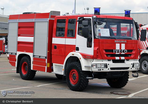 ohne Ort - FW - TLF 4000