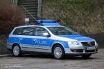 Waren - VW Passat Variant - FuStW