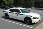 Greensboro - Park Ranger - Patrol Car