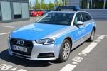 RPL4-5334 - Audi A4 Avant - FuStW