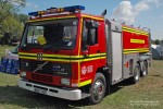 Basingstoke - Hampshire Fire & Rescue Service - WrC / FoT