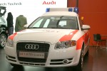 Audi A4 Avant quattro - unbekannt - NEF