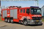 Bergen op Zoom - Bedrijfsbrandweer SABIC Innovative Plastics b.v. - SLF - TS2