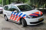 Amsterdam-Amstelland - Politie - FuStW - 1206