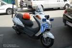Brugge - Lokale Politie - Krad - PZ23 (a.D.)