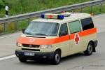 BP33-738 - VW T4 Syncro - KTW