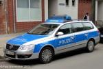 MVL-31198 - VW Passat Variant - FuStW