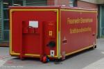 Florian Bremerhaven AB-Schiffsbrandbekämpfung