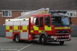 Gipton - West Yorkshire Fire & Rescue Service - RP