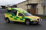 Vagnhärad - Landstinget Sörmland - Ambulans - 3 41-9810