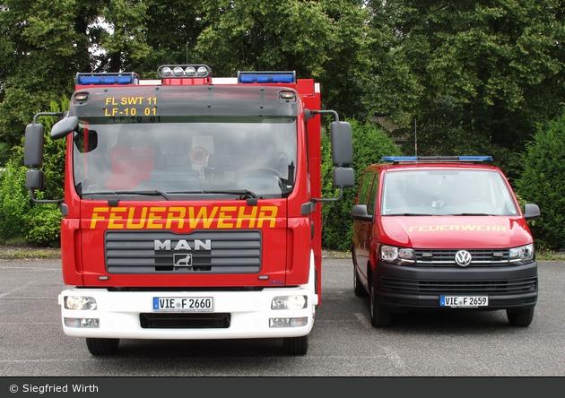 NW - FF Schwalmtal LG Hehler