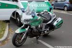 B-3025 - Moto Guzzi Norge 850 - Krad