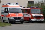BW - DRK Reutlingen - Rettungshundestaffel 71/78-01 und 82/11-01