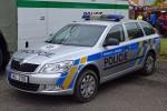 Praha - Policie - 2AC 3184 - FuStW