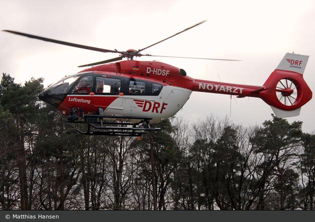 D-HDSF (c/n: 20010)