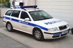 Murska Sobota - Policija - FuStW