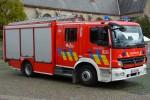 Mechelen - Brandweer - HLF - MED06