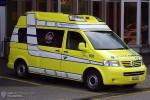 Genève - Ambulances Services - KTW 905
