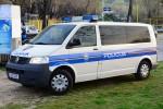 Split - Policija - VUKw