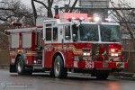 FDNY - Queens - Engine 263 - TLF