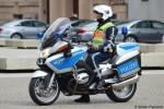 B-3042 - BMW R 1200 RT - Krad