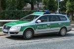 Bad Doberan - VW Passat Variant - FuStW (a.D.)