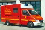 Florian Hamburg RTW (HH-2762) (a.D.)
