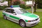 BePo - BMW 525d Touring - FuStw