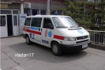 Smederevo - Hitna Pomoć - KTW