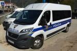 Vrgorac - Policija - Granična Policija - HGruKw