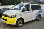 Lede - Lokale Politie - FuStW - LEDE 220 (a.D.)
