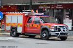 Stockholm - FW - HLF - 231-1010