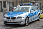 BP15-765 - BMW 520d Touring - FuStW