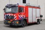 Almere - Brandweer - RW - 25-4171