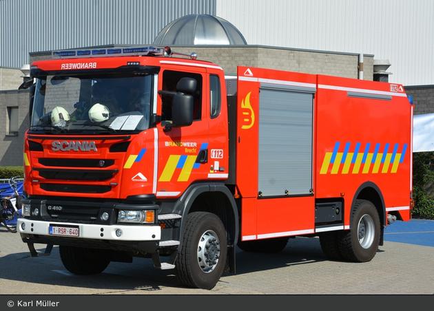 Brecht - Brandweer - GTLF - B05