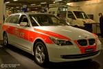 BMW 525d touring - BMW - Patrouillenwagen